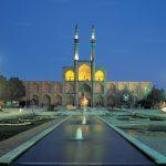 دومین جشنواره ایران شناسی - همایون امیر یگانه ، راه یافته به بخش بناهای عمومی و خصوصی | نگارخانه چیلیک | ChiilickGallery.com