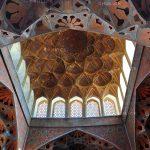 دومین جشنواره ایران شناسی - جابر غلامی ، راه یافته به بخش تزیینات معماری | نگارخانه چیلیک | ChiilickGallery.com