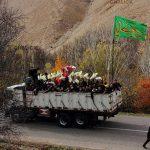 جاوید خدمتی عکاس ایرانی