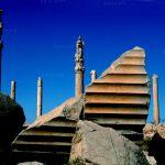 دومین جشنواره ایران شناسی - محمد رضا بهارناز ، راه یافته به بخش بناهای عمومی و خصوصی | نگارخانه چیلیک | ChiilickGallery.com