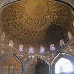 دومین جشنواره ایران شناسی - صابر زمانی ، راه یافته به بخش بناهای عمومی و خصوصی | نگارخانه چیلیک | ChiilickGallery.com