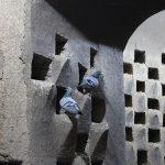 دومین جشنواره ایران شناسی - سعیده زائری ، راه یافته به بخش تزیینات معماری | نگارخانه چیلیک | ChiilickGallery.com