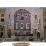 دومین جشنواره ایران شناسی - سارا موسی زاده ، راه یافته به بخش بناهای عمومی و خصوصی | نگارخانه چیلیک | ChiilickGallery.com