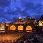 دومین جشنواره ایران شناسی - سید حسین کوشه ای ، راه یافته به بخش بناهای عمومی و خصوصی | نگارخانه چیلیک | ChiilickGallery.com