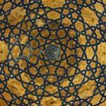 دومین جشنواره ایران شناسی - سید حسین موسوی ، راه یافته به بخش تزیینات معماری | نگارخانه چیلیک | ChiilickGallery.com
