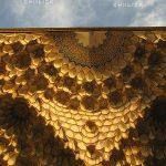 دومین جشنواره ایران شناسی - سپیده برنا ، راه یافته به بخش تزیینات معماری | نگارخانه چیلیک | ChiilickGallery.com