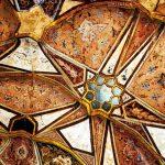 دومین جشنواره ایران شناسی - شرمین نصیری ، راه یافته به بخش تزیینات معماری | نگارخانه چیلیک | ChiilickGallery.com