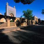 دومین جشنواره ایران شناسی - سیامک ایمان پور ، راه یافته به بخش بناهای مذهبی | نگارخانه چیلیک | ChiilickGallery.com