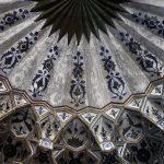 دومین جشنواره ایران شناسی - سیمین آقاخانی نژاد ، راه یافته به بخش تزیینات معماری | نگارخانه چیلیک | ChiilickGallery.com