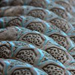 دومین جشنواره ایران شناسی - سمیه فروغی ، راه یافته به بخش تزیینات معماری | نگارخانه چیلیک | ChiilickGallery.com