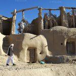 دومین جشنواره ایران شناسی - سمیه فروغی ، راه یافته به بخش بناهای عمومی و خصوصی | نگارخانه چیلیک | ChiilickGallery.com