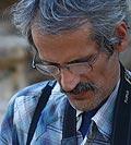 ساسان موید عکاس ایرانی