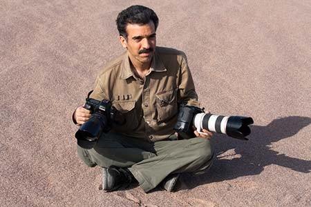 محمد نوروزی