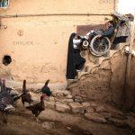 احسان کمالی عکاس ایرانی