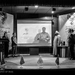 اختتامیه ششمین جشنواره ملی عکس فیروزه تبریز