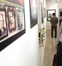 گشایش نمایشگاه گروهی عکس « عین عاشورا »