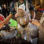 ششمین جشنواره ملی عکس فیروزه | نعمت معینی امین از سبزوار، رتبه دوم بخش چهره شهر | نگارخانه چیلیک ، www.ChiilickGallery.com