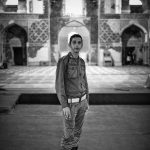 ششمین جشنواره ملی عکس فیروزه | حامد اخلاقی از شیراز، رتبه اول بخش پرتره محیطی | نگارخانه چیلیک ، www.ChiilickGallery.com