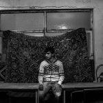 ششمین جشنواره ملی عکس فیروزه | شایان جوان خوشدل از تهران، راه یافته به بخش پرتره محیطی | نگارخانه چیلیک ، www.ChiilickGallery.com