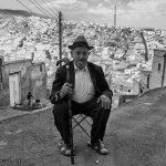 ششمین جشنواره ملی عکس فیروزه | حمید سبحانی از مشهد، راه یافته به بخش پرتره محیطی | نگارخانه چیلیک ، www.ChiilickGallery.com