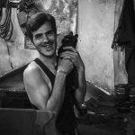 ششمین جشنواره ملی عکس فیروزه | امین بحرانی از اوز-فارس، راه یافته به بخش پرتره محیطی | نگارخانه چیلیک ، www.ChiilickGallery.com