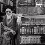 ششمین جشنواره ملی عکس فیروزه | بهنام عابدی از تبریز، راه یافته به بخش پرتره محیطی | نگارخانه چیلیک ، www.ChiilickGallery.com