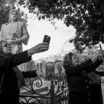 ششمین جشنواره ملی عکس فیروزه | حسین خسروی از شیراز، راه یافته به بخش زیبایی های تبریز | نگارخانه چیلیک ، www.ChiilickGallery.com