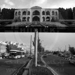 مونا رهنمای هلالی، تقدیر اول بخش زیبایی های تبریز، از تبریز