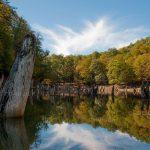 تور عکاسی از دریاچه چورت - عکاس عرفان علی پور