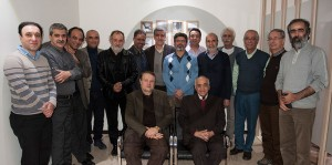 انجمن عکاسان ایران