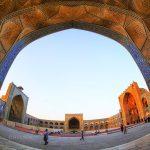 حسین شفیع نیا عکاس ایرانی