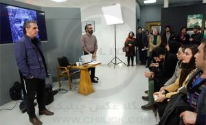 10روز با عکاسان انقلاب و دفاع