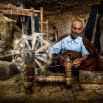 افشین آذریان عکاس ایرانی
