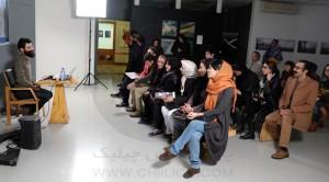 10روز با عکاسان حمید عطایی