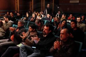10روز با عکاسان- عکاسان تئاتر