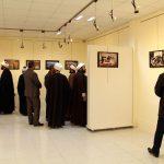 نمایشگاه عکس تعاون در اردبیل رضا عیسی پور