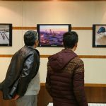 نمایشگاه عکس تعاون در بجنورد