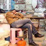 علیرضا اکبری زاده عکاس ایرانی