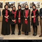 نمایشگاه گروهی هفت مجموعه عکس مستند در تبریز 1