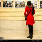 نمایشگاه گروهی هفت مجموعه عکس مستند در تبریز 11