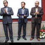 نمایشگاه گروهی هفت مجموعه عکس مستند در تبریز 15