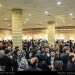 نمایشگاه گروهی هفت مجموعه عکس مستند در تبریز 8˜ˆ5