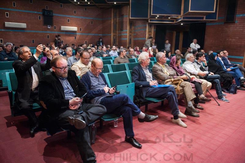 انتخابات انجمن عکاسان ایران