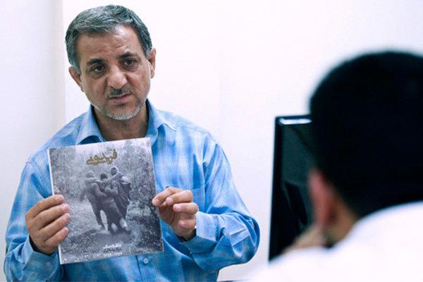 علی فریدونی