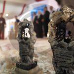 همایش و نمایشگاه عکس غار کرفتو
