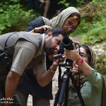 کارگاه عکاسی طبیعت | عکاس: صبرا محمدنژاد