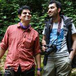 کارگاه عکاسی طبیعت | عکاس: پویا زعفرانی