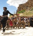دیدار مردمی از غار در اولین همایش ملی کرفتو