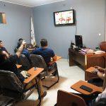 جلسه نقد و بررسی تور عکاسی از گلستان کوه خوانسار