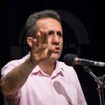 نهمین مجمع عمومی انجمن صنفی عکاسان مطبوعاتی ایران | کاوس صادقلو